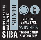 malt bitter bottle winners siba